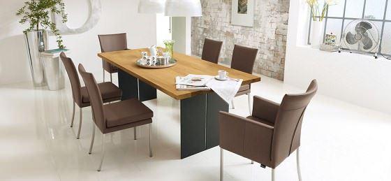 Modern Yemek Masası Ve Sandalye Modelleri 18