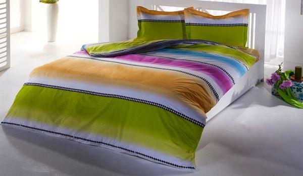 Mondi Renkli Ve Desenli Nevresim Takımları 3