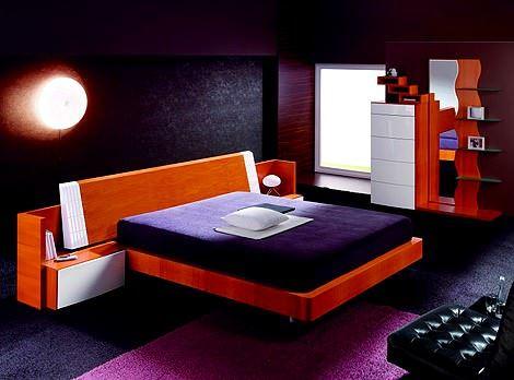 Modern 2012 Yatak Odası Ve Yatak Modelleri 7