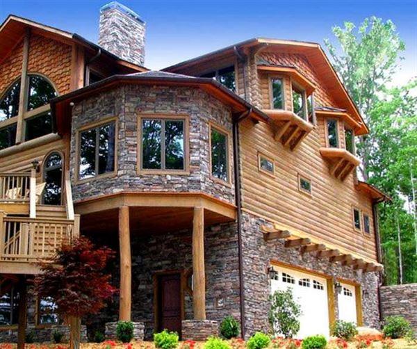 saklıkent ağaç evler fiyatları muhteşem doğal ahşap ev tasarımları