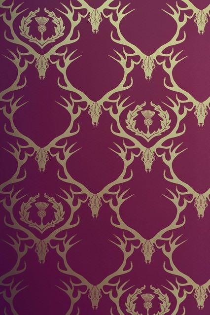 Güzel Desenli Duvar Kağıt Modelleri duvar kağıtları