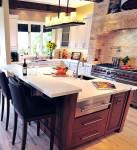 akdeniz stili dekorasyon fikirleri - mutfak dekor stili 137x150 - Akdeniz Stili Dekorasyon Fikirleri