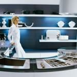 u Şeklinde mutfak tasarımı - mutfak tasarimi 150x150 - U Şeklinde Mutfak Tasarımı