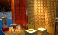 Modern Oda Separatörleri Oda Paravanları