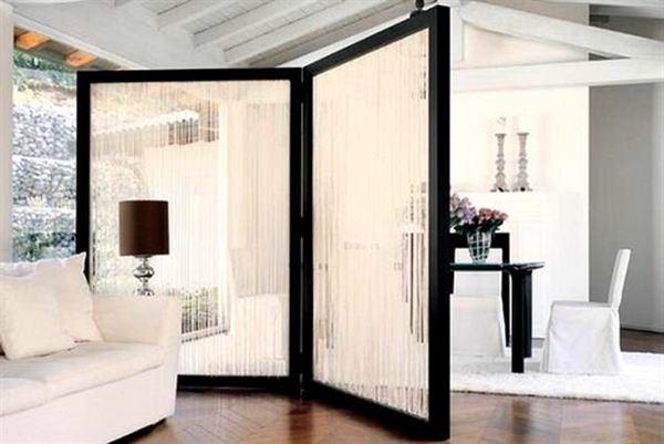Modern Oda Separatörleri Oda Paravanları 8