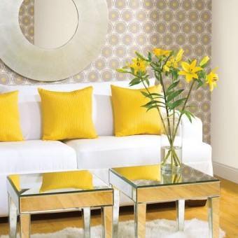 Sarı Rengin Dikkat Çekici Özelliği 6