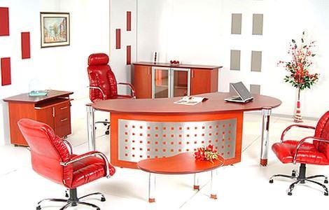 Ofis mobilya tasarimlari