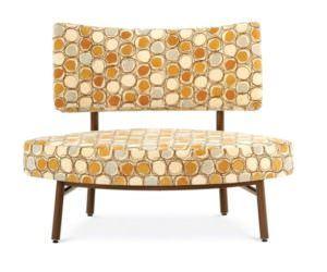 Oturma Odaları İçin Dekoratif Berjerler