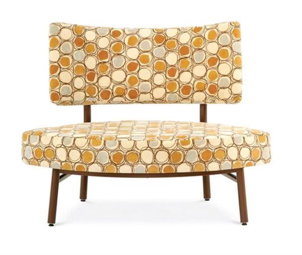Oturma Odaları İçin Dekoratif Berjerler 5