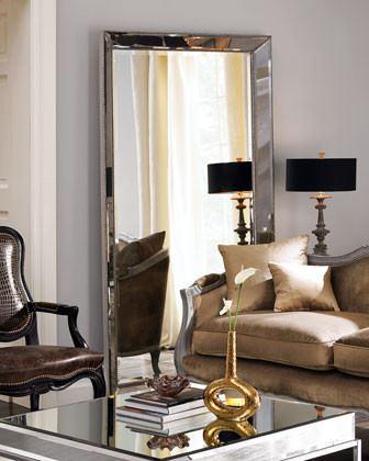 Büyük Modern Boy Aynası Modelleri boy aynası modelleri - oturma odasi buyuk boy aynasi - Büyük Modern Boy Aynası Modelleri