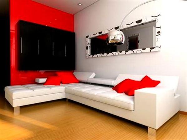 Yaşam Alanlarınıza Modern Ayna Modelleri 9