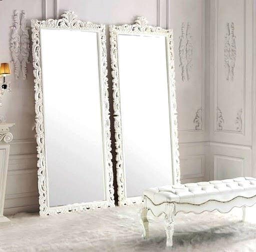 Modern Ve Klasik Büyük Boy Ayna Modelleri 9