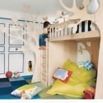yeni model Çocuk odası ranza fikirleri - oyun alanli cocuk ranzasi1 150x150 - Yeni Model Çocuk Odası Ranza Fikirleri