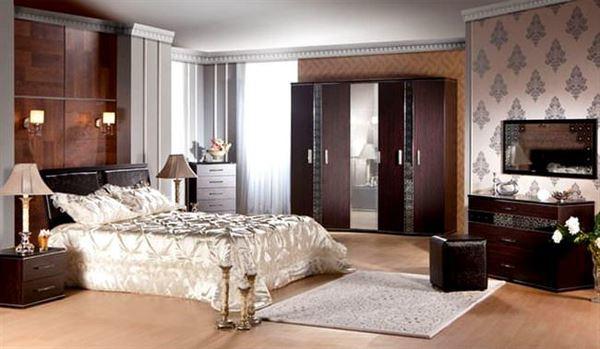 mondi-yatak-odasi-modelleri mondi mobilya yatak odası modelleri - palermo yatak odasi 5 kapakli - Mondi Mobilya Yatak Odası Modelleri