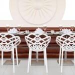 dekoratif modern plastik sandalye modelleri - papatya dekoratif plastik sandalye1 150x150