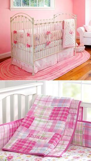Bebek odası dekorasyon fikirleri 15
