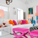İç Dekorasyon Renk Stilleri