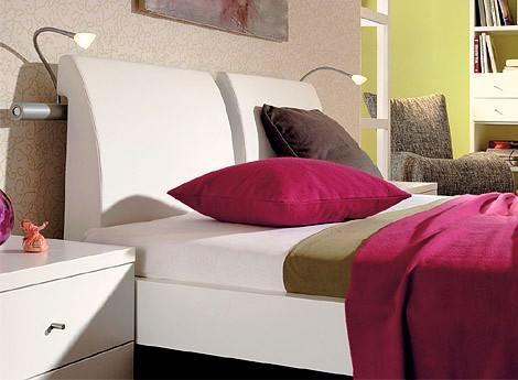 Modern 2012 Yatak Odası Ve Yatak Modelleri 8