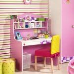 Çocuk Odası Ders Çalışma Masaları 8