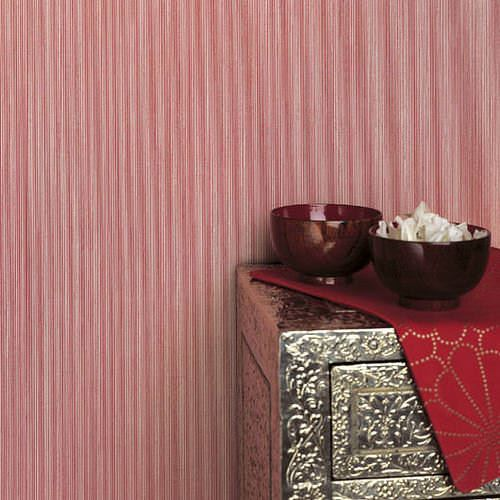 gül kurusu çizgili duvar kağıt yeni tasarım duvar kağıt desenleri ve renkleri