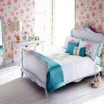 Modern Yatak Odası Ve Yatak Örtü Modelleri