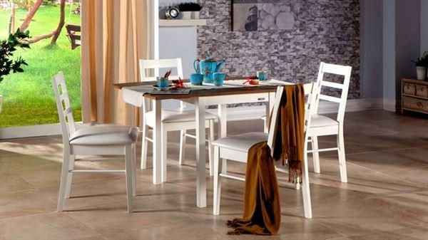 İstikbal Mobilya Mutfak Masa Sandalye Takımları 13