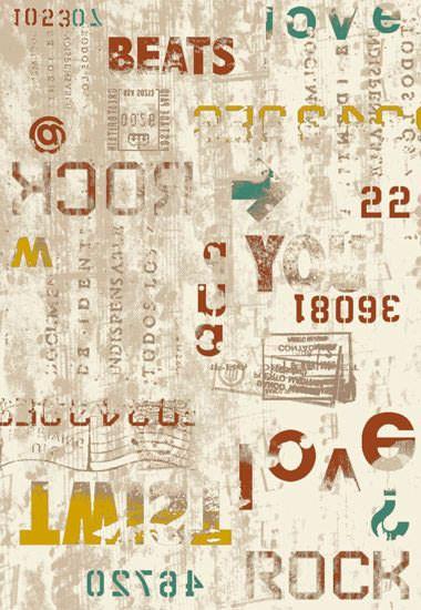 Pierre Cardin Yeni Halı Serisi Vega 2