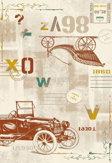 Pierre Cardin Yeni Halı Serisi Vega 6