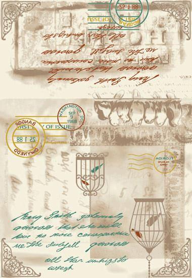 Pierre Cardin Yeni Halı Serisi Vega 4