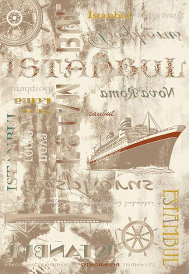 Pierre Cardin Yeni Halı Serisi Vega 3
