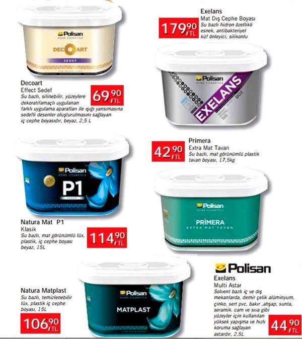 polisan-boya-fiyatlari bauhaus duvar boya fiyatları - polisan boya fiyatlari - Bauhaus Duvar Boya Fiyatları