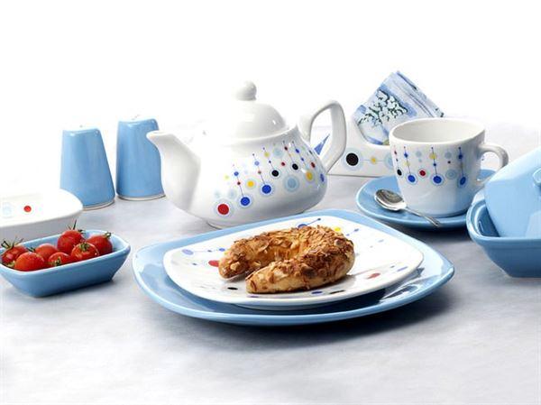 Yeni Tasarım Çok Güzel Kahvaltı Takımları