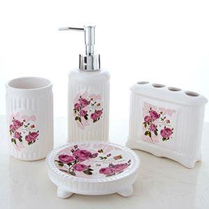 Modern Dekoratif Banyo Aksesuar Tasarımları 9