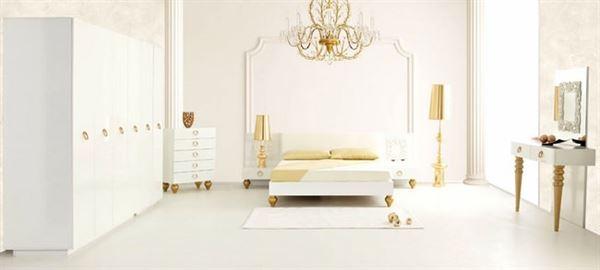 Rapsodi Mobilya Yeni Nesil Yatak Odası Modelleri 6