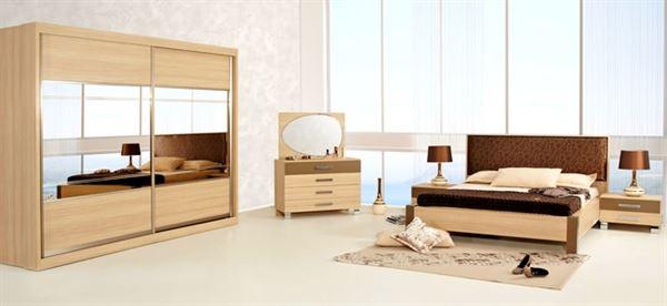 Rapsodi Mobilya Yeni Nesil Yatak Odası Modelleri 1
