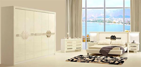 Rapsodi Mobilya Yeni Nesil Yatak Odası Modelleri 2
