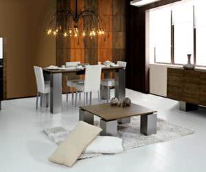 Rapsodi Mobilya Dekoratif Yemek Odası Modelleri