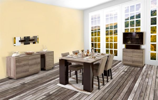 Rapsodi Mobilya Dekoratif Yemek Odası Modelleri rapsodi mobilya dekoratif yemek odası modelleri - rapsodi twin yemek odasi - Rapsodi Mobilya Dekoratif Yemek Odası Modelleri
