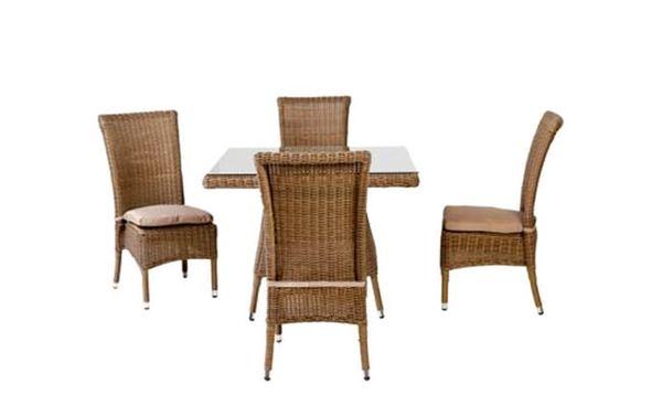 Tepe Home Dış Mekan Masa Sandalye Koltuk Modelleri 8