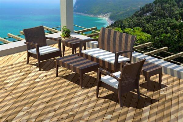 Siesta Bahçe Masa Sandalye Modelleri 6