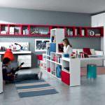 Ergenliğe Girmiş Çocuklarınız İçin Oda Dekorasyon Fikirleri 13