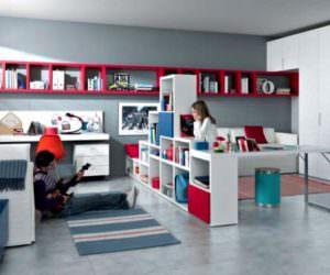 Ergenliğe Girmiş Çocuklarınız İçin Oda Dekorasyon Fikirleri