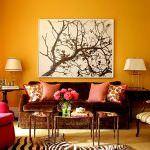 Renklerle Odalarınızı Canlandırın