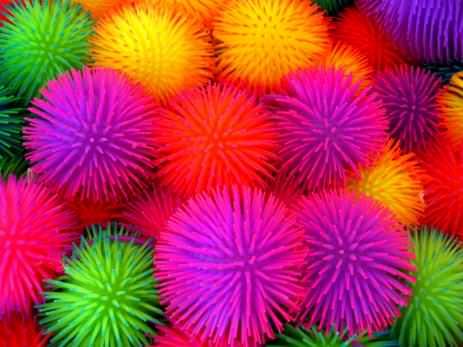 Dekorasyonda Renklerin Çağrışımı 1