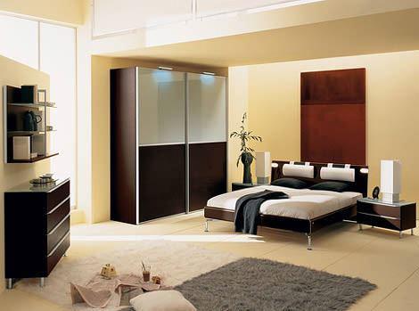 Lüks 2012 Yatak Odası Modelleri 16