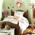 Çocuk Odasına Renkli Eğlenceli Dekorasyon Stilleri 4