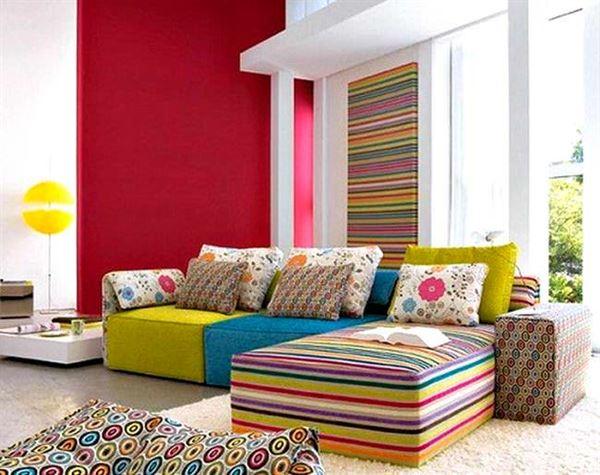 renkli-dekorasyonlar 2013 yılına Özel dekorasyon fikirleri - renkli dekorasyonlar