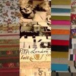 Ekin Tekstil Döşemelik Kumaş Desenleri
