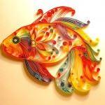 renkli kâğıtlarla 3d süsleme modelleri - renkli duvar panasu 3d 150x150 - Renkli Kâğıtlarla 3D Süsleme Modelleri