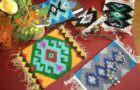 Renkli Kilim Modelleri